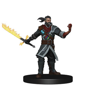 CRITICAL ROLE MINIS WILDEMOUNT CLOVIS & MENAGERIE BOX SET    *