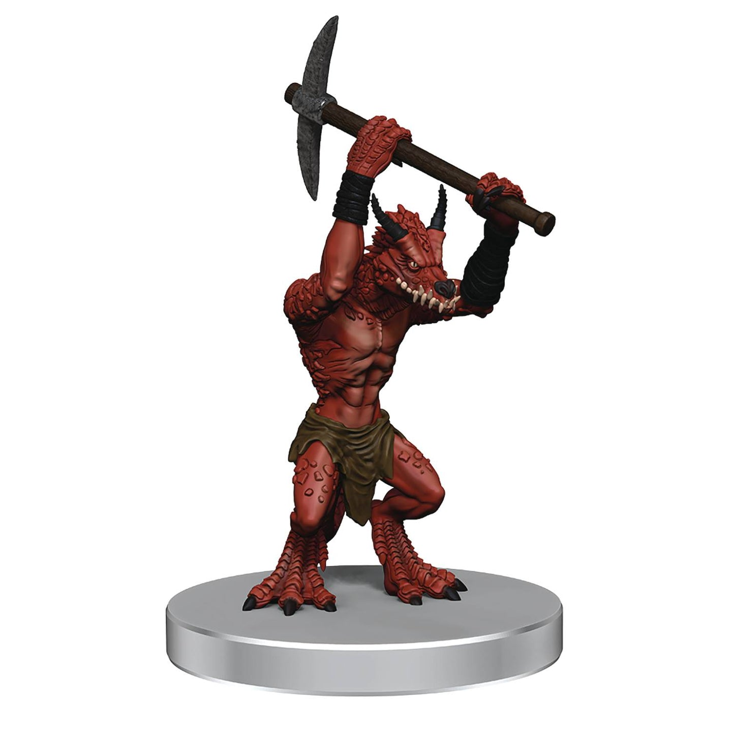D&D ICONS REALMS FIG KOBOLD WARBAND  (FOC) - Linebreakers