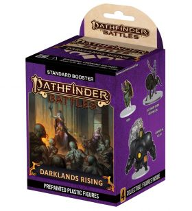 Pathfinder Battles: Darklands Rising Booster