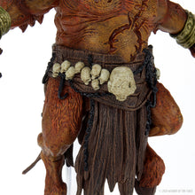 Load image into Gallery viewer, D&D: Icons of the Realms Demon Lord - Orcus, Demon Lord of Undeath Premium Figure - Linebreakers