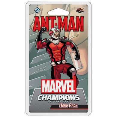 Marvel Champions LCG: Ant-Man Hero Pack (Preorder)