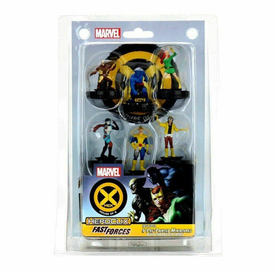 Marvel HeroClix: X-Men House of X Fast Forces - Linebreakers