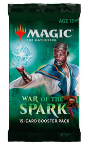 MTG Magic the Gathering: War of the Spark (1PACK) - Linebreakers