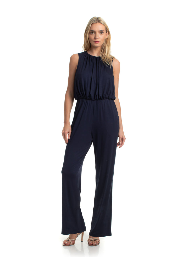 FINCH JUMPSUIT