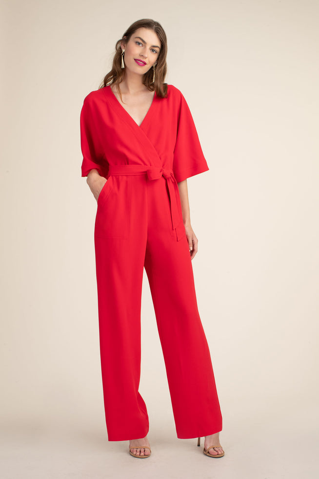 HIGH VALLEY JUMPSUIT