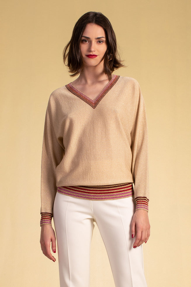 ANTIQUITY SWEATER