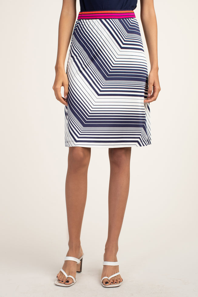CASWELL SKIRT