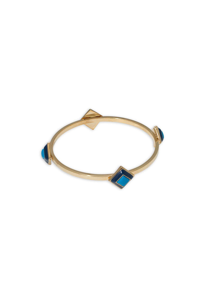 AEGEAN EYE BANGLE