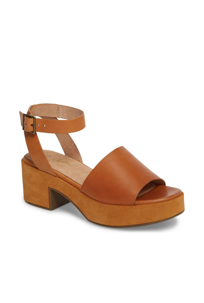 CALMING INFLUENCE SANDAL