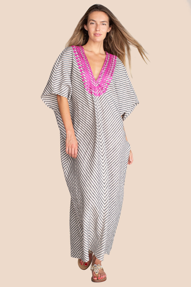 TAKE IT EASY CAFTAN