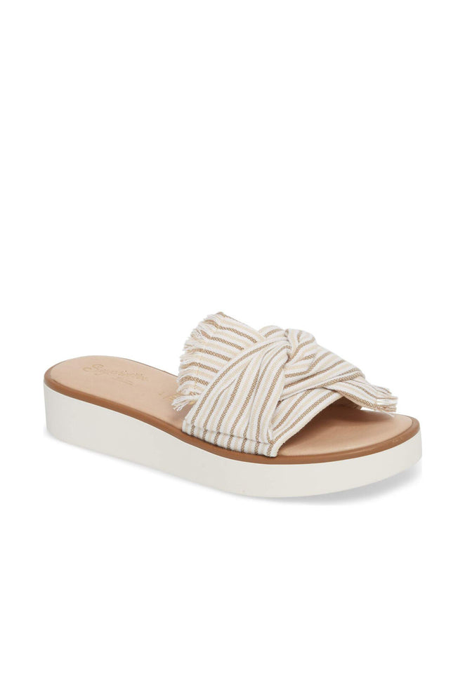 COAST II FRAYED SLIDE