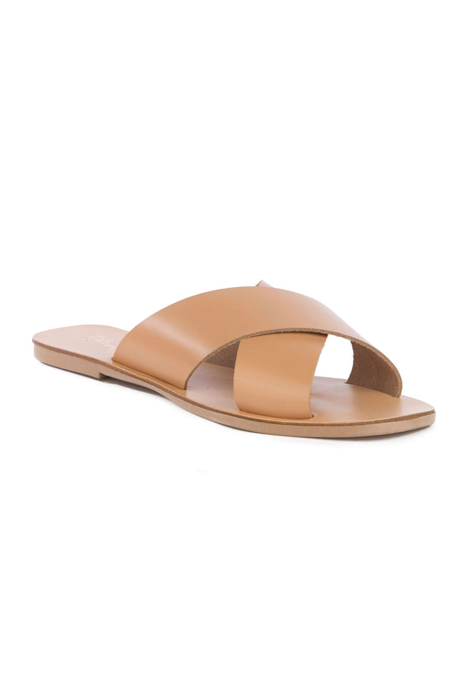 TOTAL RELAXATION SANDAL