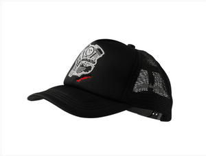 P'HEAD TRUCKER CAP