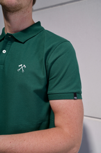 THE JACK POLO GREEN