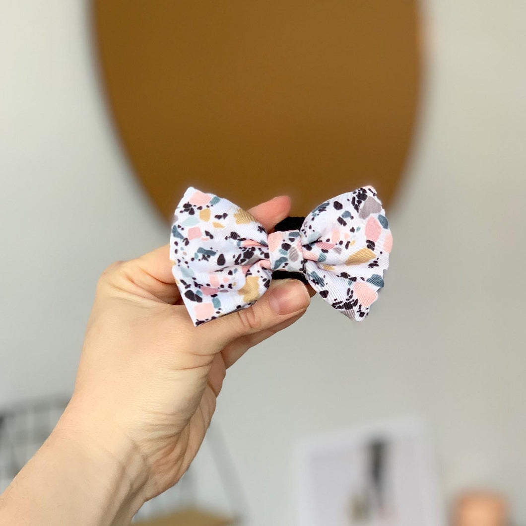 Walk + Wear | Bow - Party Pup