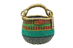 african pot basket