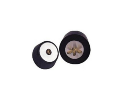 Rubber Winterizing Plug - 10095