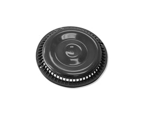 Afras Anti Vortex ABS Drain Cover Black ABS for Pools