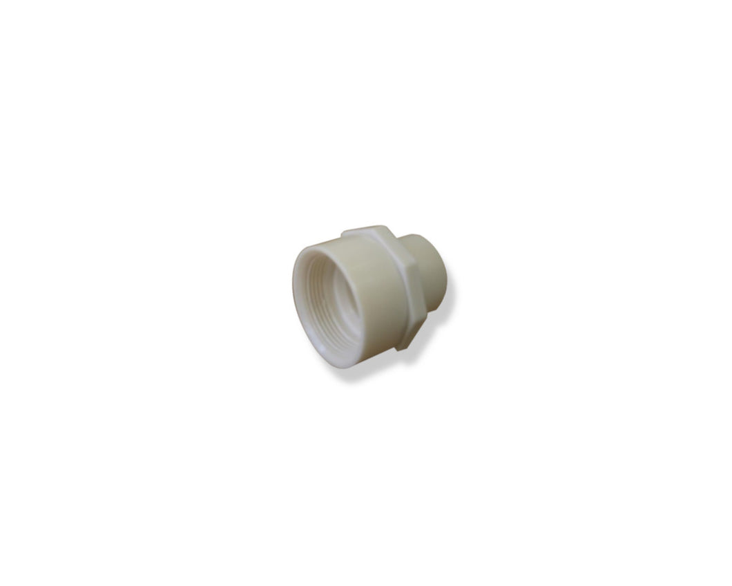 Afras Slip Jet Return Flush - 1 Inch Socket - 11070