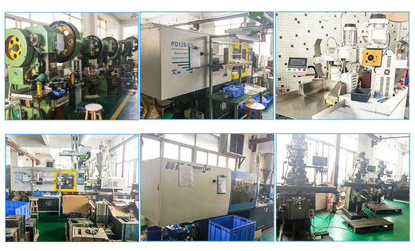 projector lamp manufacture