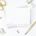 Brooke Collection • no. 4