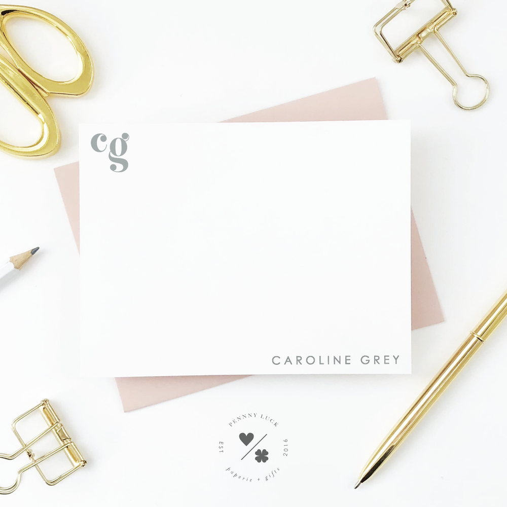 Caroline Collection • no. 6