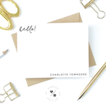 Charlotte Collection • no. 9