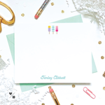 kids ice pops stationery