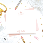 love notes kids stationery