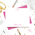 Kids Stationery • Arrow Heart