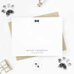 Pets Stationery • Very Good Boy