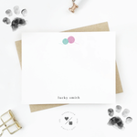 Pets Stationery • Yarn Balls