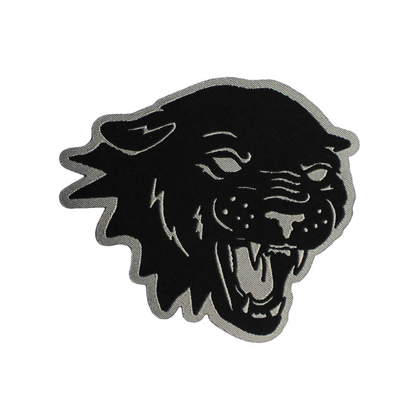 PANTHER WOVEN PATCH