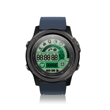 SENBONO S28 Sport tracker Stopwatch Smart Watch HR monitor Compass Waterproof Call SMS Reminder