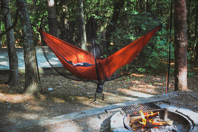 Universal Mosquito Bug Net for Hammock