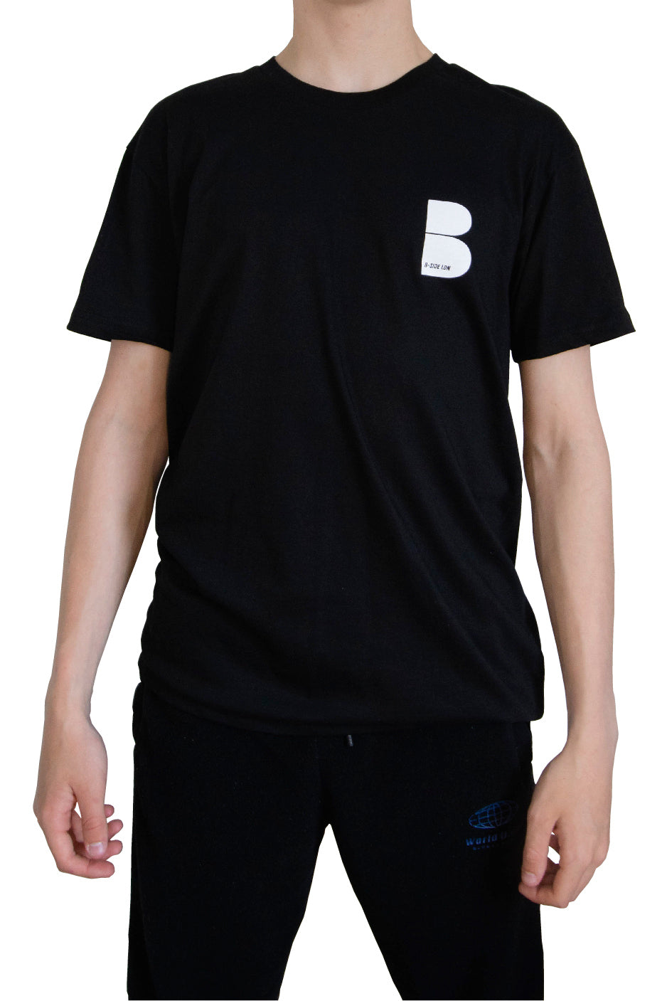 B-Socially Distant T-Shirt
