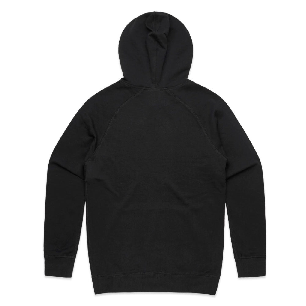Bank of Reality Hoody