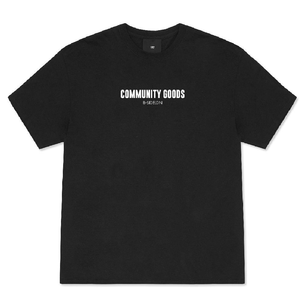 Black Community Goods Vol. 2 T-Shirt