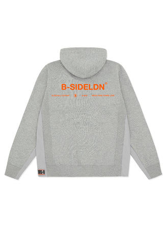 B-Socially Distance Hoody