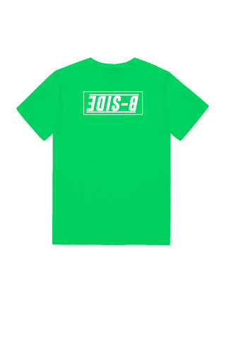 Green  T-Shirt- Project B