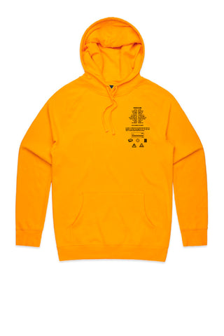 Mango Project B Hoody