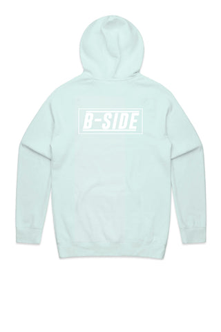 Mint Project B Hoody