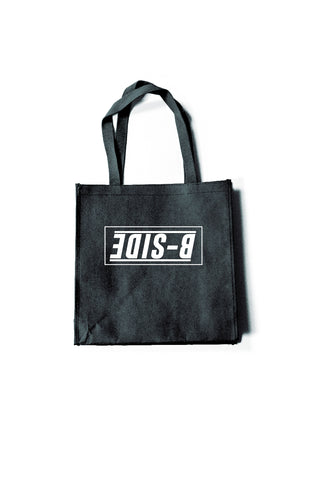 Project B Tote Bag