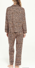 Load image into Gallery viewer, Z Supply Dream State Leopard PJ Set - Backwards Boutique