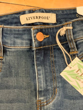 Load image into Gallery viewer, Abby High Rise Liverpool Ankle Skinny Jean - Backwards Boutique