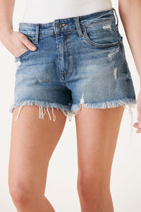 KUT From The Kloth Jane Shorts - Backwards Boutique