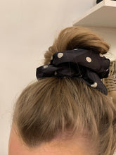Load image into Gallery viewer, Z Supply Oversized Dot Scrunchie - Backwards Boutique