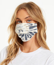 Load image into Gallery viewer, Z Supply Tie Dye Reusable Face Masks - Backwards Boutique
