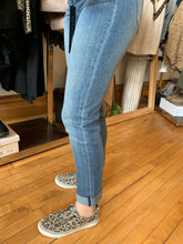 Load image into Gallery viewer, Liverpool Marley Girlfriend Cuff Jean - Backwards Boutique