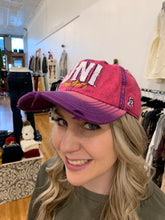 Load image into Gallery viewer, UNI  Collegiate Hat